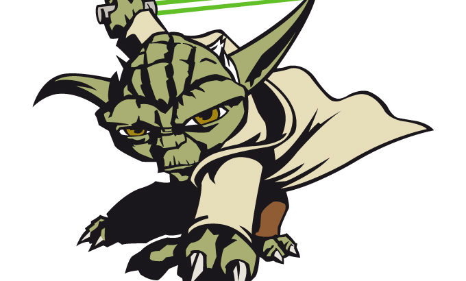 yoda the greatest personal finance teacher ever the retirement rh theretirementmanifesto com yoda clipart images yoda clip art black and white