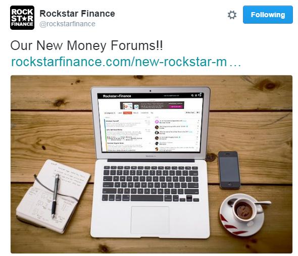 rockstar-forum