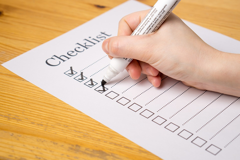 Retirement Checklist Template from www.theretirementmanifesto.com