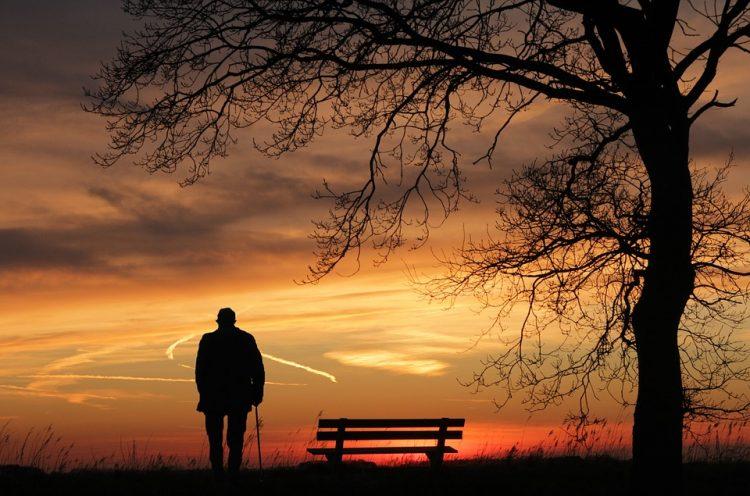 don't go solo in retirement