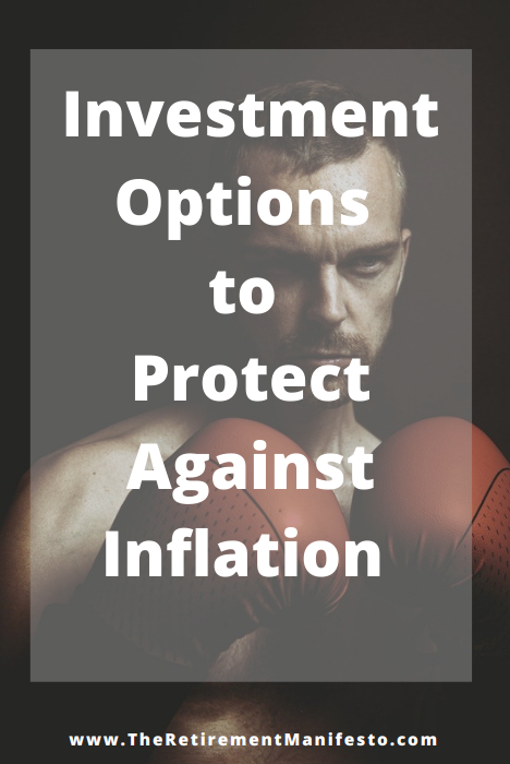investments to protect against inflation